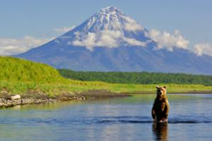 Картографическое обеспечение особо охраняемых природных территорий